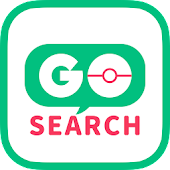 GO Search for ポケモンGO