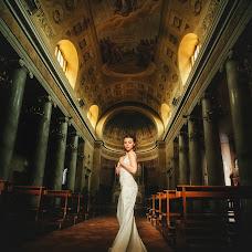 Wedding photographer Miroslav Kudrin (KremSoda). Photo of 08.11.2017