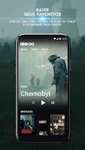 HBO GO   ® 4