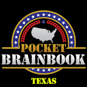 Texas - Pocket Brainbook