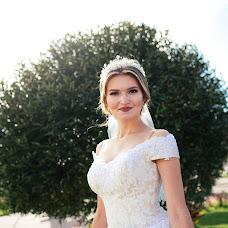Wedding photographer Evgeniy Nabiev (nabiev). Photo of 30.09.2018