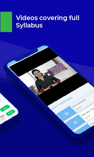 Exam Prep: Free Mock Tests, Videos & Live Classes android2mod screenshots 4