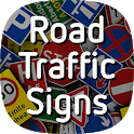 Road and Traffic Signs icon