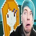 The Diamond Minecart  DanTDM icon