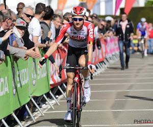 Lotto-Soudal stuurt zes Belgen naar de Hammer Series