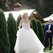 Wedding photographer Vladimir Doleckiy (zzzvvi). Photo of 26.08.2016