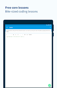 Encode: Learn to Code v4.6 [Pro] APK 7