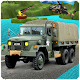 Drive Army Truck 3D Hill Climb (game)