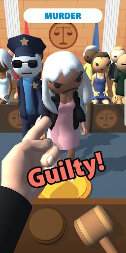 Guilty! screenshot 2