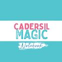 Cadersil Magic Notebook icon