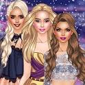 Fashion Model 2020 - Rising Star Girl icon