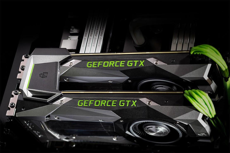 Phiên bản Founders Edition của Nvidia GeForce GTX 1080 và GTX 1070