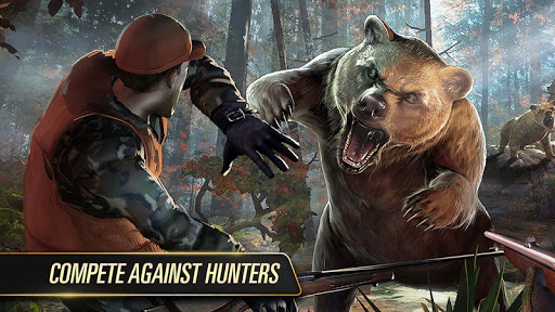 DEER HUNTER CLASSIC screenshot 4