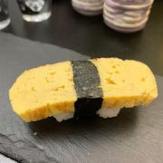 530 Tamago Sushi (Japanese sweet egg)