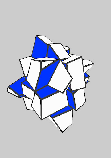 VISTALGYu00ae Cubes apktram screenshots 17