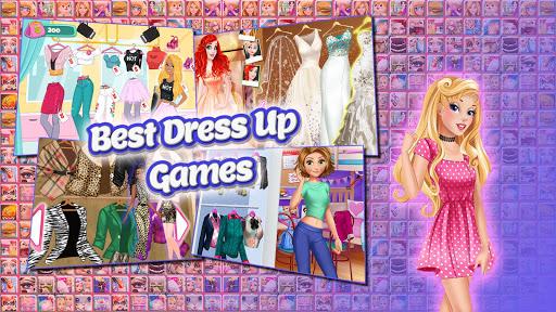 Plippa offline girl games 1.0 screenshots 4
