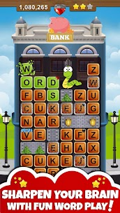 Word Wow Big City – Word game fun 4