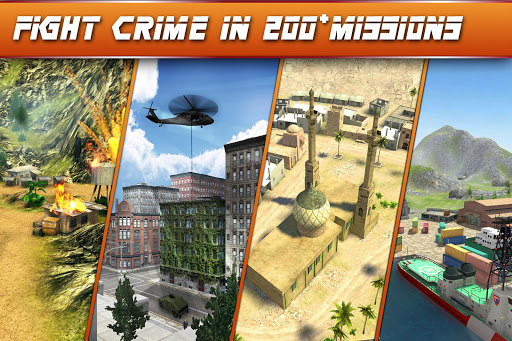 Sniper Ops 3D - Shooting Game filehippodl screenshot 8