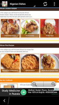 Download nigerian food recipes apk latest version app for android nigerian food recipes poster forumfinder Choice Image