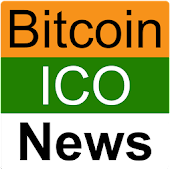 Bitcoin News + Events. ICO calendar