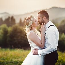Wedding photographer Paweł Lidwin (lidwin). Photo of 02.10.2018
