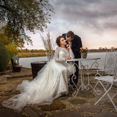 Wedding photographer Anna Klimenko (Anikensol). Photo of 07.06.2016