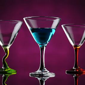 Martini by Genesis Carabeo - Food & Drink Alcohol & Drinks ( martini, stemware, glass, cocktail )