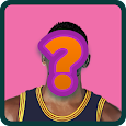 Guess The Basketball Player icon