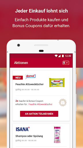 Rossmann - Coupons & Angebote screenshots 6