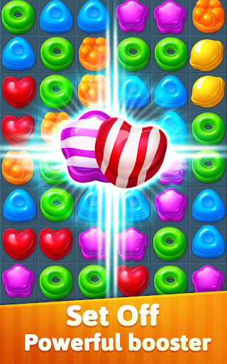 Candy Smash Mania 8.7.5009 screenshots 11
