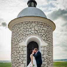 Svatební fotograf Jakub Šnábl (SNABLfoto). Fotografie z 23.07.2018