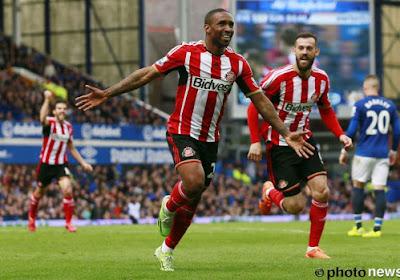 Jermaine Defoe scoorde een fantastische goal met Bournemouth tegen Crystal Palace