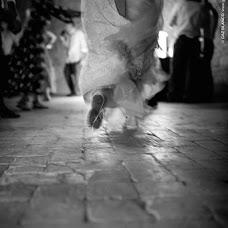 Wedding photographer GaZ Blanco (GaZLove). Photo of 01.12.2017