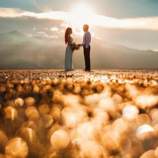 Wedding photographer Nhat Hoang (NhatHoang). Photo of 14.04.2018