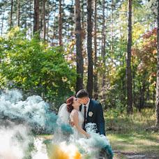 Wedding photographer Alena Bocharova (lenokM25). Photo of 08.09.2016