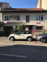 maison à Malzéville (54)