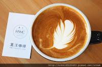 黑沃咖啡 黎明店