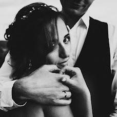 Wedding photographer Tolya Sarkan (sarkan). Photo of 10.10.2019