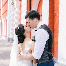 Wedding photographer Yuliya Temirgaleeva (JuliaJT). Photo of 21.11.2016