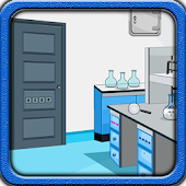 Escape Games-Chemistry Lab