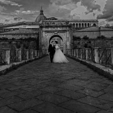 Wedding photographer Rosario Ascione (RosarioAscione). Photo of 03.03.2016