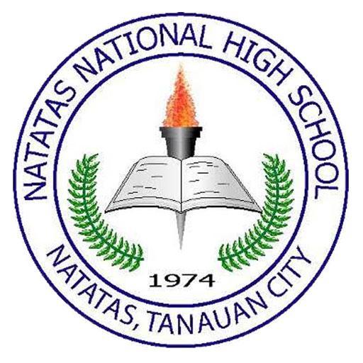 Natatas National High School 教育 LOGO-玩APPs