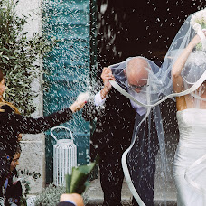 Wedding photographer elisa rinaldi (rinaldi). Photo of 26.02.2016
