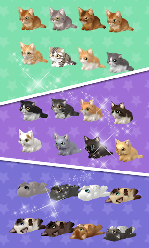 Candy Cats  screenshots 7