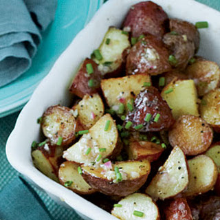 Red Bliss Potato Salad with Chives