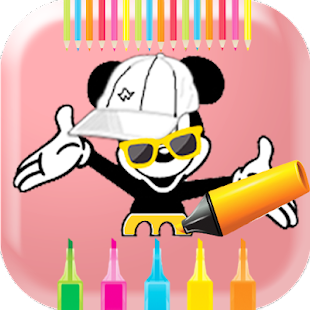 Paint Online ,Painting Games For Kids,draw online - Android Apps ...