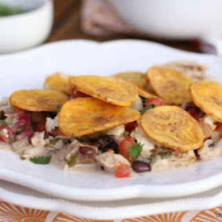 Grain-Free Mexican-Style Casserole
