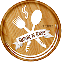 Quick and Easy Recipes icon