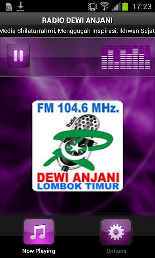 RADIO DEWI ANJANI