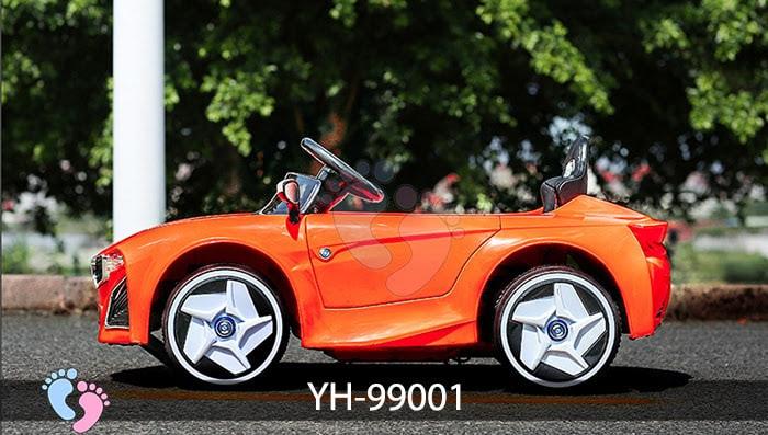 Ô tô điện trẻ em YH-99001 8